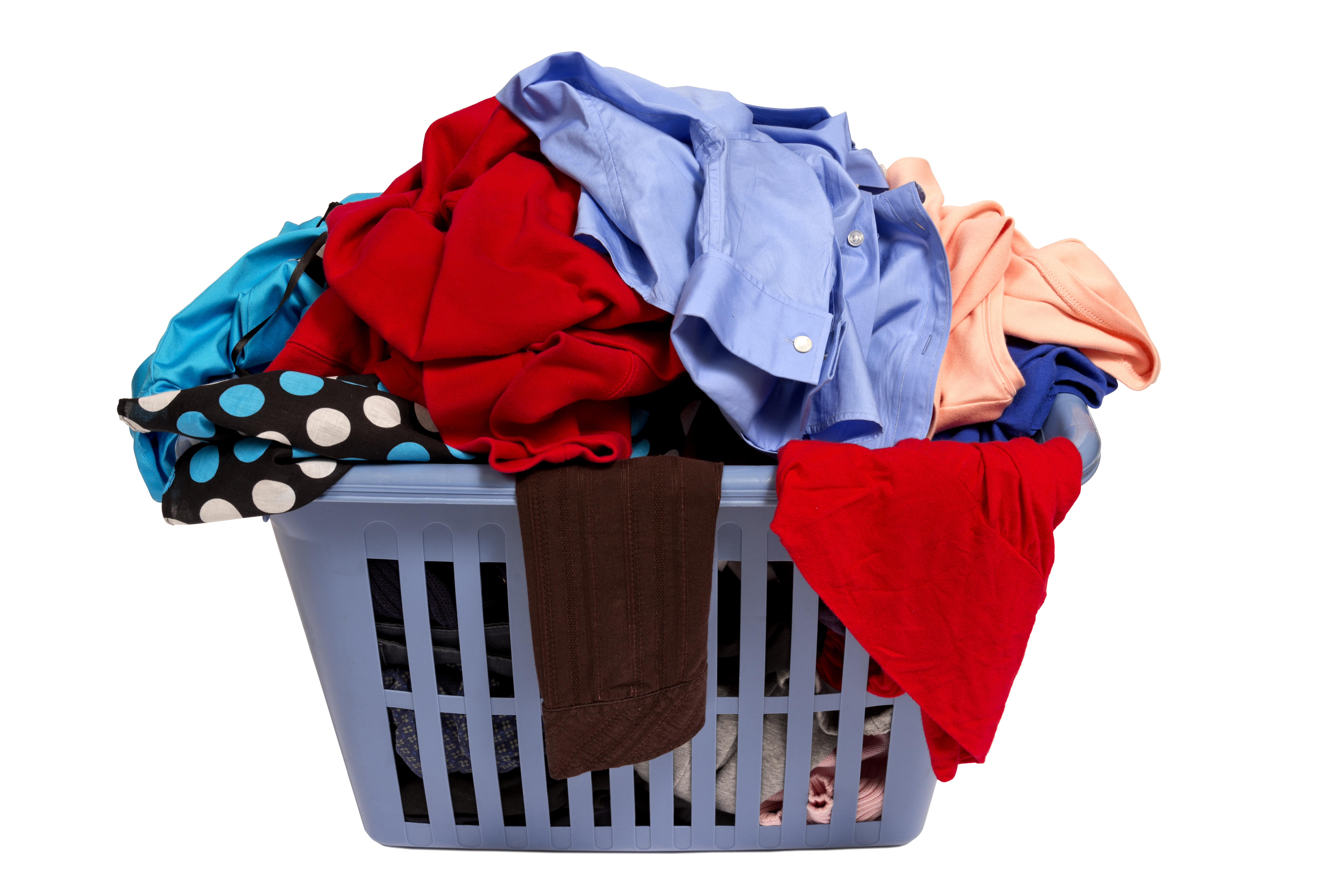 Why I No Longer Complain About Laundry Frugal Finds