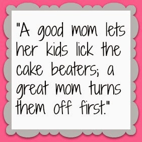 Mommy Moments Monday: What is a Good Mom?
