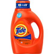 New High Value Tide Coupon