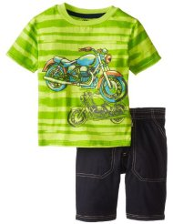 Boys' Short Sets Up to 70% Off