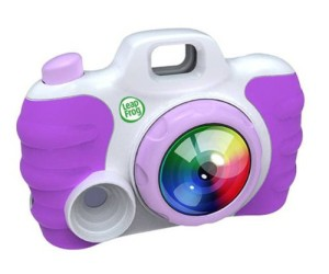 LeapFrog Creativity Camera: $7.15 (reg. $19.99)