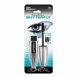 L'Oreal Paris Voluminous Butterfly Mascara $3.69 at Target