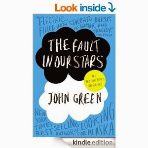 """The Fault in Our Stars"" ebook 62% off Print Price"