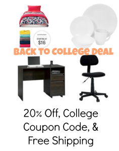 Target Black Friday in July Sale:: Furniture & Decor Plus $10 Coupon Code