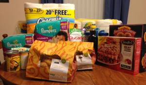 My Publix Trip:: $27.70 for $90 in Groceries