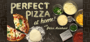 FREE Online Class:: How to Make Pizza