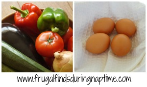 30 Days to Change:: Day 26–Sell Honey, Eggs, Vegetables, & More
