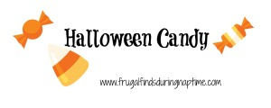 Coupon Round Up:: Halloween Candy Coupons
