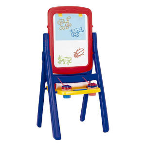 Toys R Us:: Imaginarium 4-in-1 Easel $19.99 + FREE In-Store Pick Up