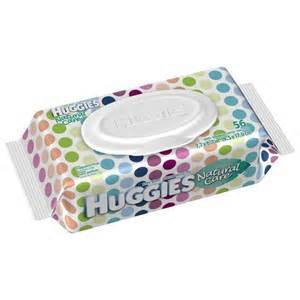 Walgreens:: FREE Huggies Wipes After Mobile Rebate