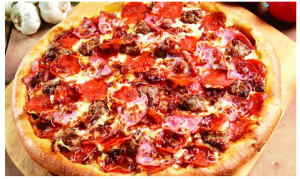 Groupon:: $20 Voucher to Marco's Pizza for $12