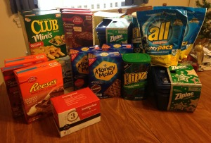 My Publix Trip:: $29.81 for $90.20 in Groceries