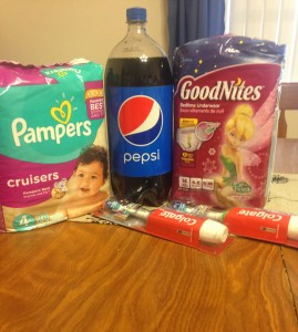 My CVS Trip:: $4.73 for $39.82 in Products