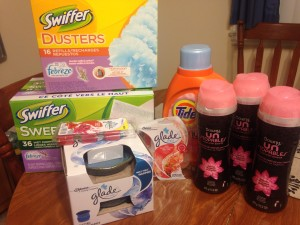 My Target Trip:: $18.28 for $67.81