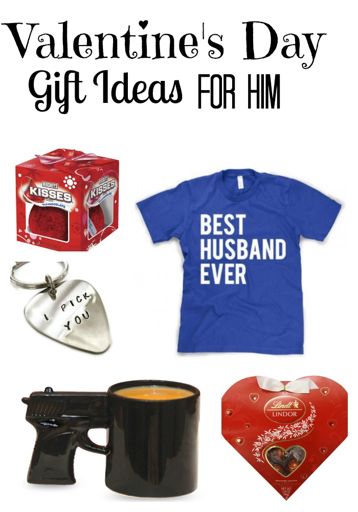 Great valentines day gifts for him cute valentines day Valentines day ideas for men