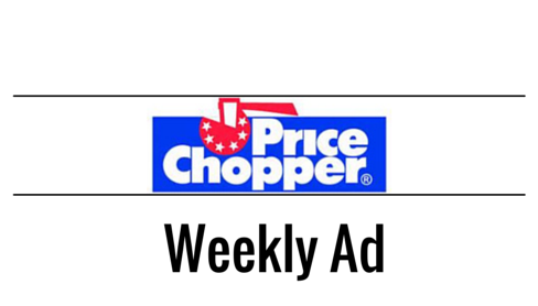 Price Chopper Weekly Ad 510516 50 Manwich 100 Dole Fruit