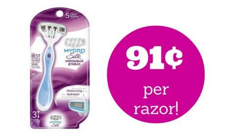 We found all of the Schick coupons available online and put them all on this page so it's super easy to find and print the coupons you want! $ off. Save $ on ONE (1) Schick® Quattro for Women®, Intuition® or Hydro Silk® or Hydro Silk® TrimStyle® Razor or Refill.