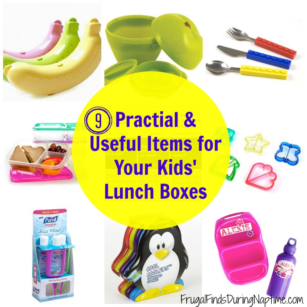 The Bentology lunch bag set is a great pick for kids who like to customize their lunch. The separate plastic containers mean your child can have a little taste of everything. Advertisement.