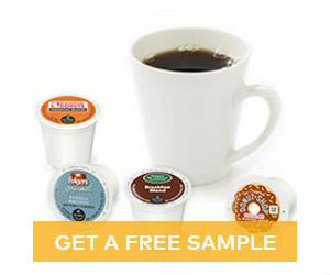 FREE K-Cup Sample Pack - Frugal Finds During Naptime
