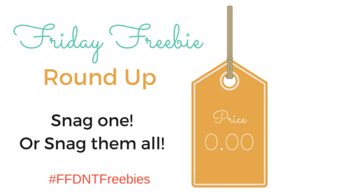 friday freebie round up