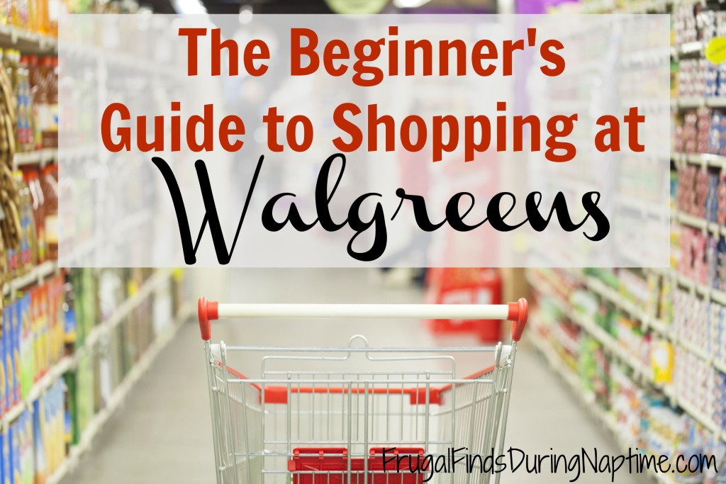 Learn how to shop at Walgreens like the pros with these tips and tricks!