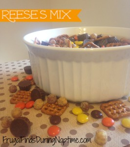 Reese's Mix