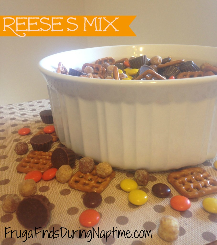Calling all Peanut Butter Lovers, try this super easy recipe that will leave your taste buds thanking you for the sweet and salty mix of peanut butter, chocolate, and pretzels!