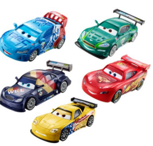 cars die cast
