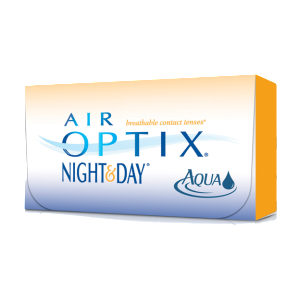 FREE Sample of Air Optix Contacts