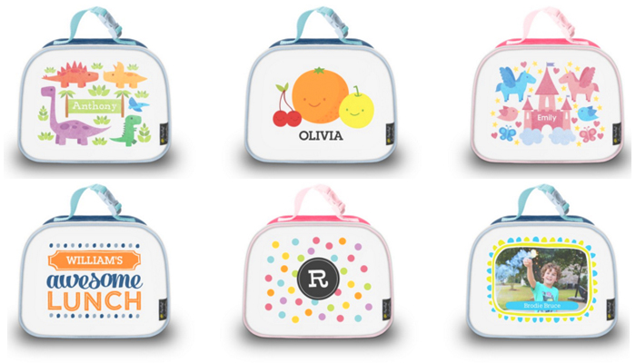 Hot Free Personalized Lunch Box 29 99 Value Frugal Finds