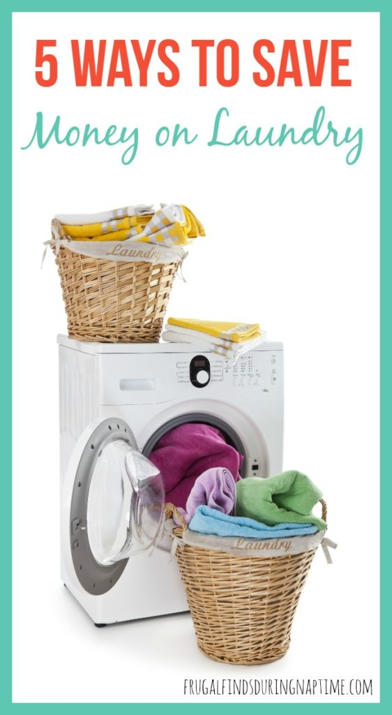 Use these hacks to keep money in your pocket and out of the dryer.