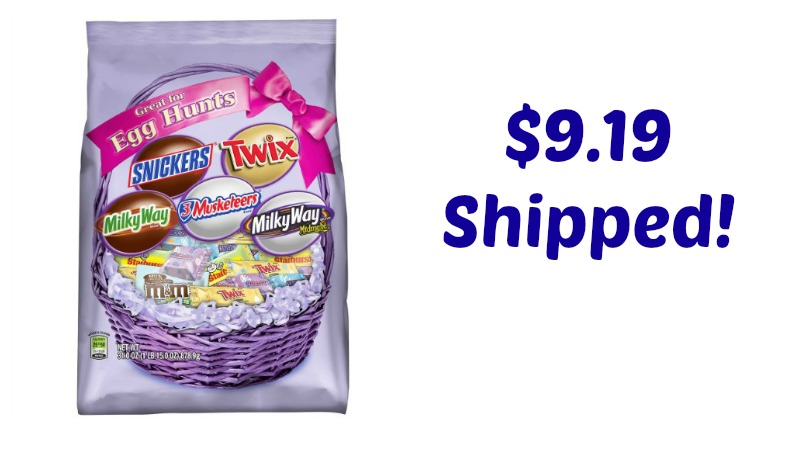Easter Candy Amazon Deal