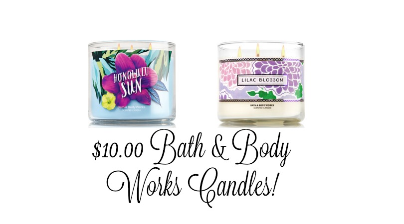 bbw candle deal