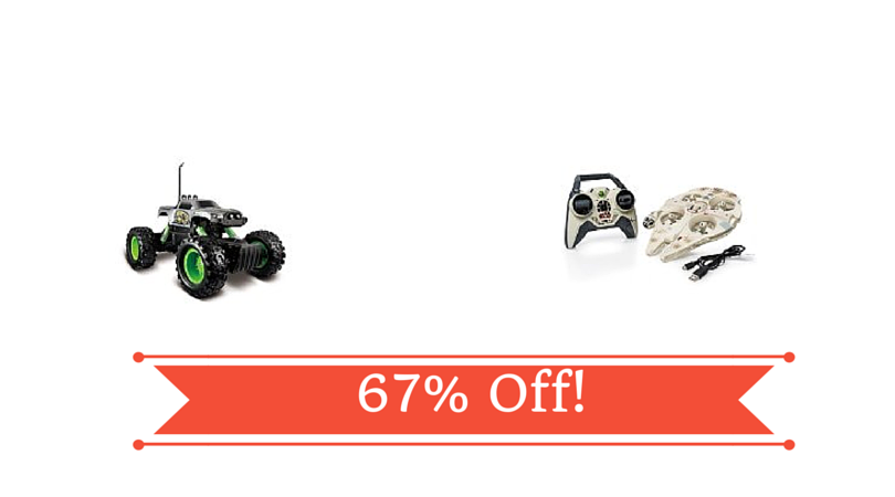 remote control toys deal
