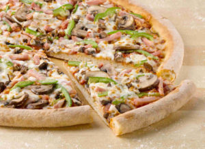 3-Topping Extra Large Pizza ONLY $10 at Papa John's!