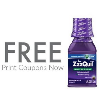 FREE-ZzzQuil