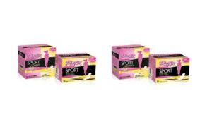 FREE Playtex Sport Pads, Liners, or Combo Packs!
