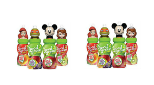 Family Dollar:: Good2Grow Juice $1.00