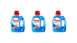Rite Aid:: Persil ProClean Laundry Detergent ONLY 99¢