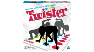 Twister Game ONLY $12 (reg. $19.99)!