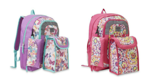 4-Piece Backpack Sets ONLY $12.74 (reg. $32)!