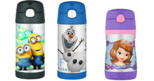 *HOT* Thermos Stainless Steel FUNTainers $5.62 (reg. $17.99)!