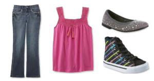 *SMOKIN HOT* TWO Pairs of Shoes, Jeans, & TWO Shirts ONLY $16.97 SHIPPED!!