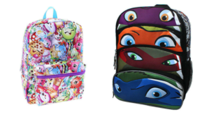 Toys R Us:: FREE Lunch Kit with Purchase of Backpack