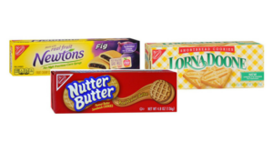$3.50 Money Maker on Nabisco Crackers at CVS! Print Now!