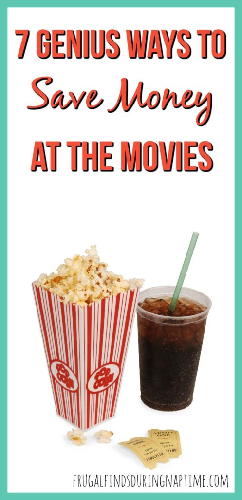Going to the movies is a great way to spend a hot summer day, but it can be pricey. Beat the heat (and the price) with these genius ways to save money at the movies.