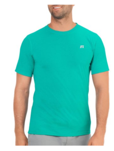 Russell Men's Performance Dri Power 360 Tee Only $3.00!