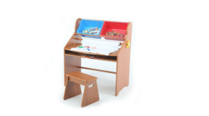 Tot Tutors Primary Focus Activity Desk and Stool Set ONLY $34.99 (reg. $69.99)!