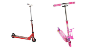 Kids' Scooters $29.99 (reg. $49.99) SHIPPED!
