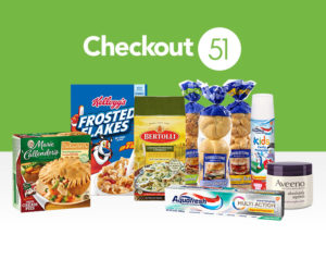 Checkout 51 Sneak Peek: Save on Nutella, Pampers, Snickers, & More